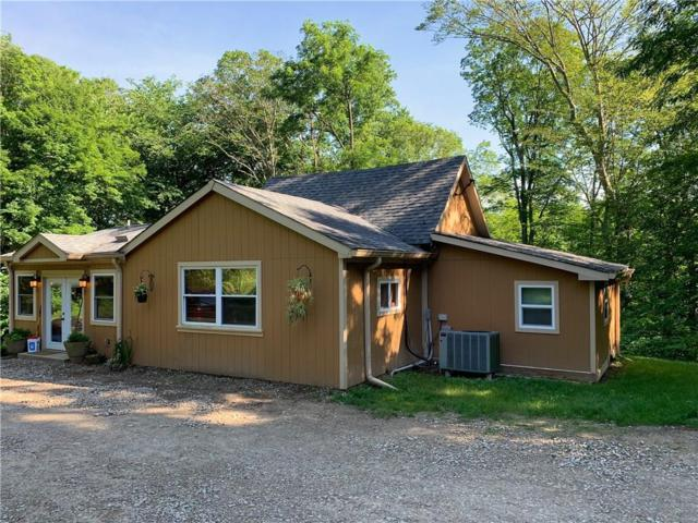 7050 Red Day Road, Martinsville, IN 46151 (MLS #21650142) :: HergGroup Indianapolis