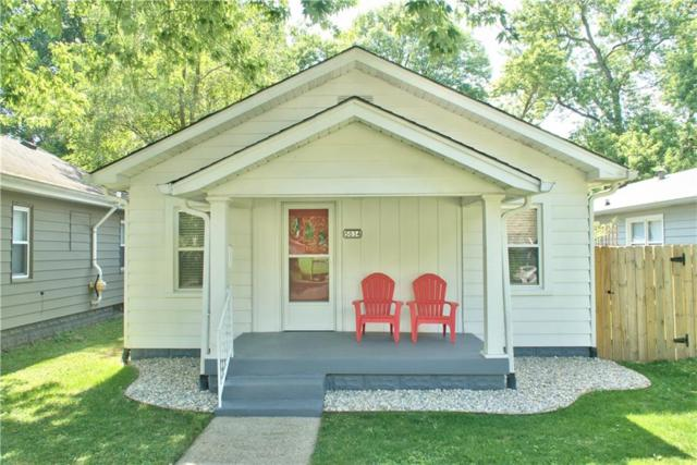 5034 Primrose Avenue, Indianapolis, IN 46205 (MLS #21650894) :: Mike Price Realty Team - RE/MAX Centerstone