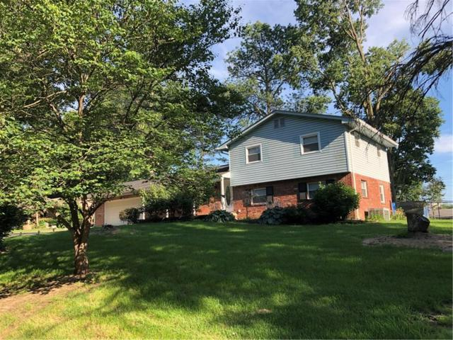 413 Conduitt Drive, Mooresville, IN 46158 (MLS #21651050) :: Mike Price Realty Team - RE/MAX Centerstone