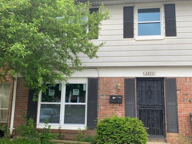 3295 Ashley Lane, Indianapolis, IN 46224 (MLS #21651124) :: The Star Team | RE/MAX Realty Group