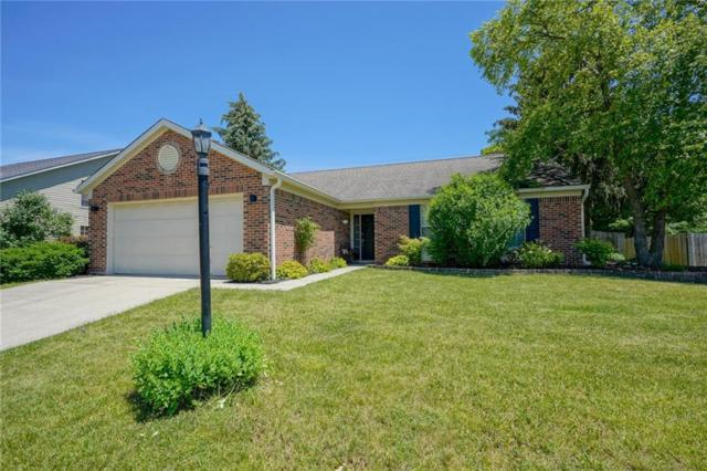 12547 Wolford Place, Fishers, IN 46038 (MLS #21651219) :: Mike Price Realty Team - RE/MAX Centerstone