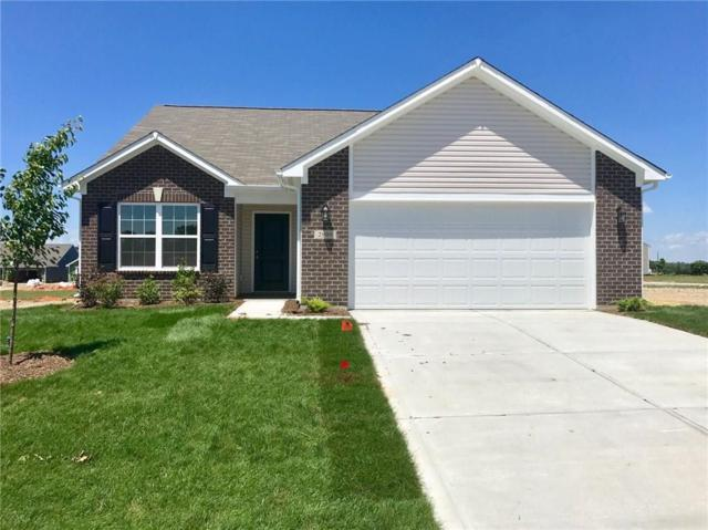 2900 W Broderie Lane, Monrovia, IN 46157 (MLS #21651223) :: Mike Price Realty Team - RE/MAX Centerstone