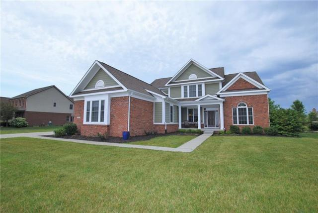 9145 Stonington Place, Zionsville, IN 46077 (MLS #21651505) :: AR/haus Group Realty