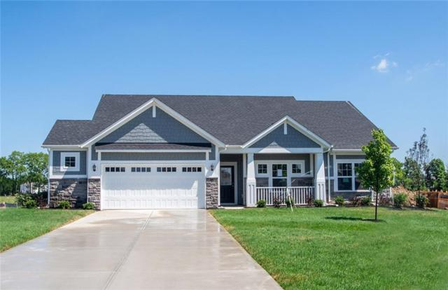 12328 Wright Court, Noblesville, IN 46060 (MLS #21651655) :: AR/haus Group Realty
