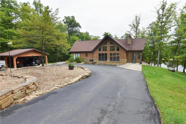 14230 W 950 S, Seymour, IN 47274 (MLS #21652112) :: FC Tucker Company