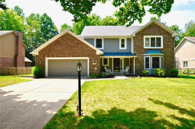368 Wellington Parkway, Noblesville, IN 46060 (MLS #21652189) :: AR/haus Group Realty