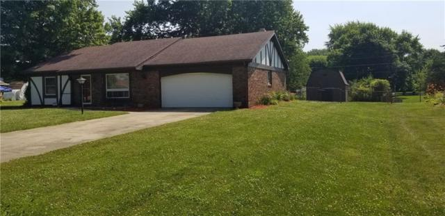 816 Ranike Drive, Anderson, IN 46012 (MLS #21652338) :: Mike Price Realty Team - RE/MAX Centerstone