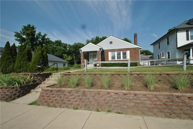 4140 Cornelius Avenue, Indianapolis, IN 46208 (MLS #21653328) :: AR/haus Group Realty