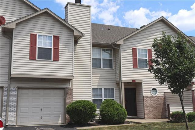 6076 Wildcat Drive, Indianapolis, IN 46203 (MLS #21653433) :: The Indy Property Source