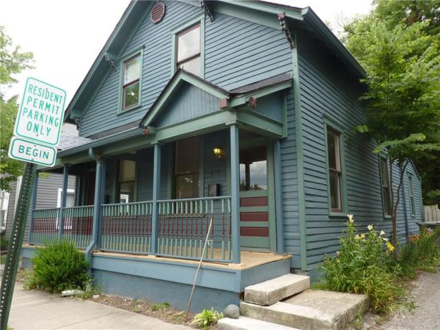 469 S Pine Street, Indianapolis, IN 46203 (MLS #21653726) :: Mike Price Realty Team - RE/MAX Centerstone