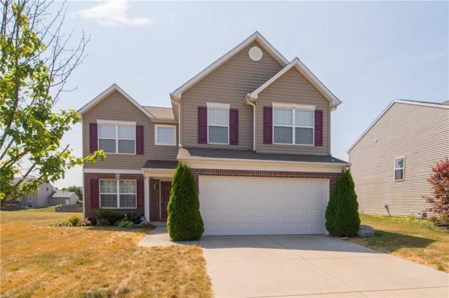 18754 Planer Drive, Noblesville, IN 46062 (MLS #21654050) :: AR/haus Group Realty