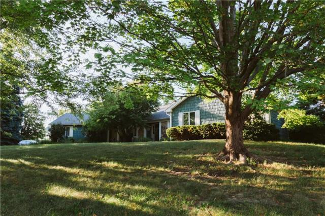 845 Hacienda Place, Greenwood, IN 46143 (MLS #21654113) :: The Indy Property Source