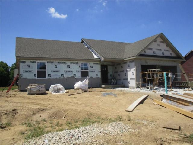 33 Diamond Lane, Crawfordsville, IN 47933 (MLS #21654243) :: The Indy Property Source