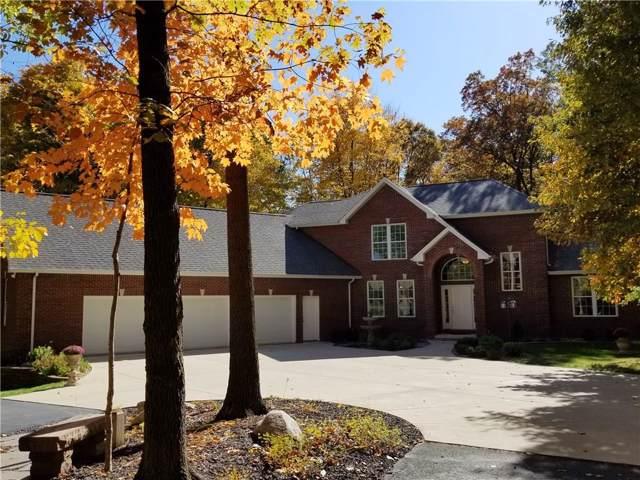 8302 Kronlokken Lane, Lafayette, IN 47909 (MLS #21654245) :: Heard Real Estate Team | eXp Realty, LLC