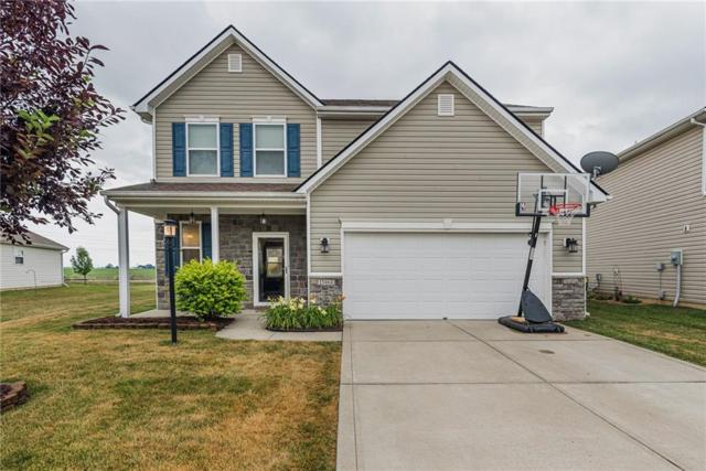 15464 Old Pond Circle, Noblesville, IN 46060 (MLS #21654442) :: AR/haus Group Realty