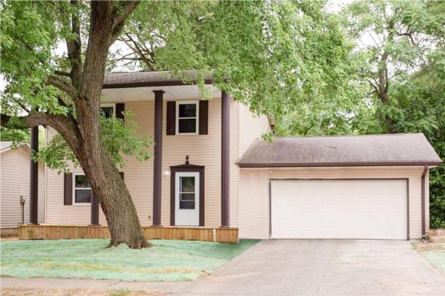 3218 Tempe Drive, Indianapolis, IN 46241 (MLS #21654852) :: Mike Price Realty Team - RE/MAX Centerstone