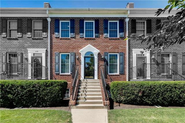 4132 Heyward Place, Indianapolis, IN 46250 (MLS #21654990) :: The Star Team | RE/MAX Realty Group