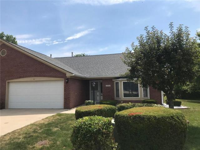 8115 Crystal Court, Avon, IN 46123 (MLS #21655013) :: AR/haus Group Realty