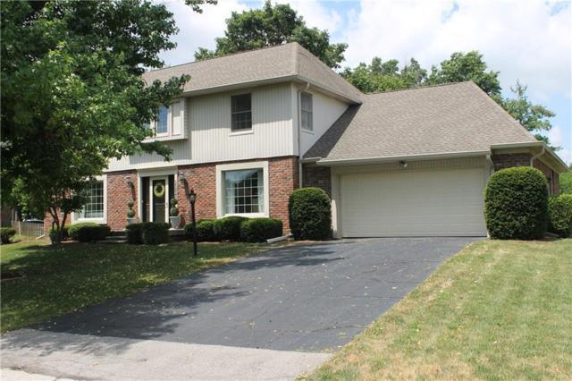 15220 Citation Road, Carmel, IN 46032 (MLS #21655831) :: Heard Real Estate Team   eXp Realty, LLC