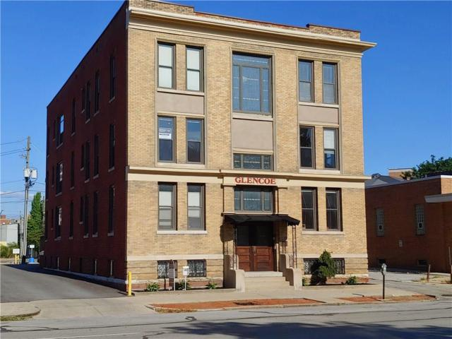 627 N Pennsylvania Street E, Indianapolis, IN 46204 (MLS #21656584) :: The Indy Property Source