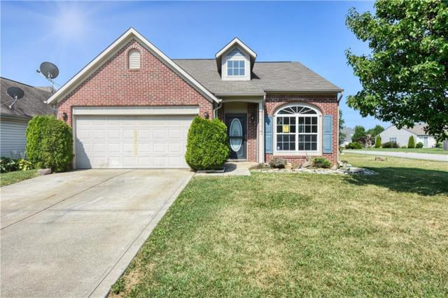 2652 Rothe Lane, Indianapolis, IN 46229 (MLS #21656751) :: The Indy Property Source