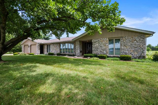 6320 N County Road 600 W, Gaston, IN 47342 (MLS #21658252) :: HergGroup Indianapolis