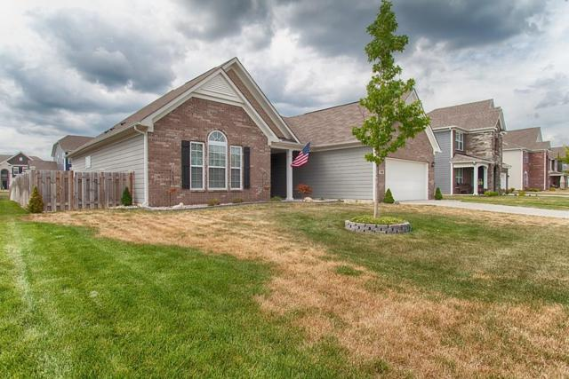 1318 Old Market Square, Greenwood, IN 46143 (MLS #21658406) :: Heard Real Estate Team | eXp Realty, LLC