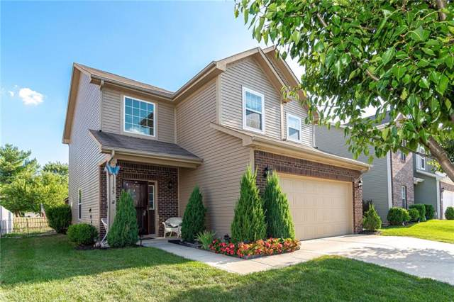 11195 Funny Cide Drive, Noblesville, IN 46060 (MLS #21658690) :: AR/haus Group Realty