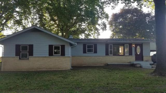 6215 High Street, Martinsville, IN 46151 (MLS #21658782) :: HergGroup Indianapolis
