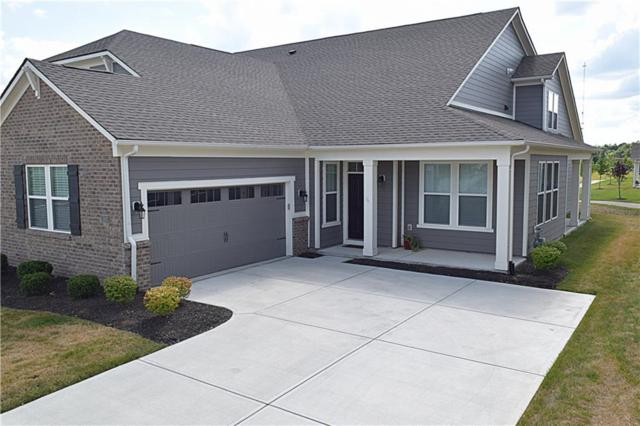 15629 Simpson Court, Noblesville, IN 46060 (MLS #21658894) :: The Indy Property Source