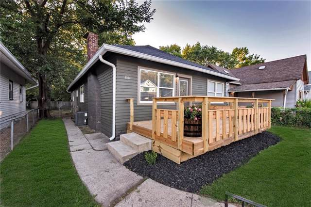 4014 Boulevard Place, Indianapolis, IN 46208 (MLS #21659076) :: AR/haus Group Realty