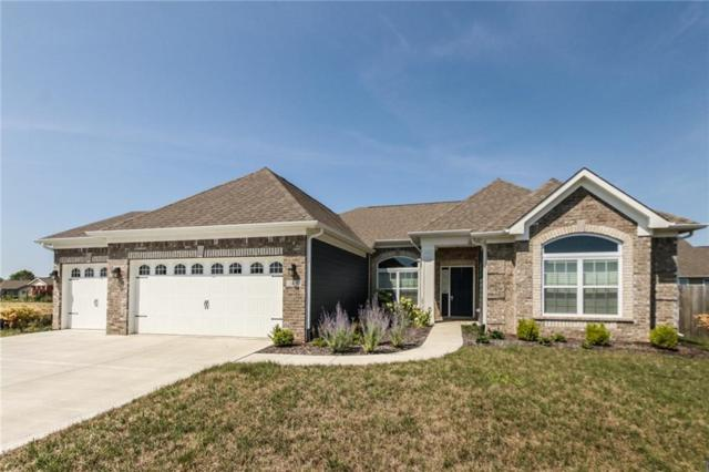 1480 Trailside Drive, Greenwood, IN 46143 (MLS #21659367) :: Heard Real Estate Team | eXp Realty, LLC