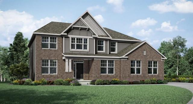 15621 Wellsprings Place, Fishers, IN 46037 (MLS #21659393) :: Richwine Elite Group