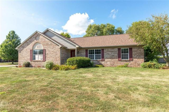 1202 Wesley Court, Thorntown, IN 46071 (MLS #21659697) :: The Indy Property Source