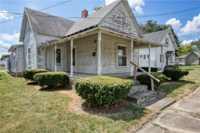 422 Indianapolis Avenue, Lebanon, IN 46052 (MLS #21660072) :: The Indy Property Source