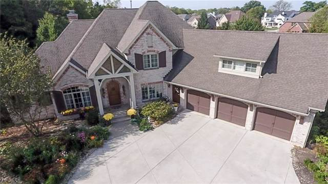 16157 Morningside Court, Noblesville, IN 46060 (MLS #21660455) :: AR/haus Group Realty