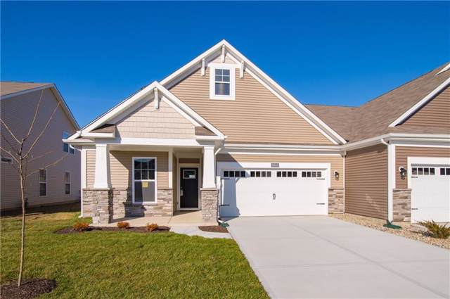 6040 Rockdell Drive, Indianapolis, IN 46237 (MLS #21660848) :: Heard Real Estate Team | eXp Realty, LLC