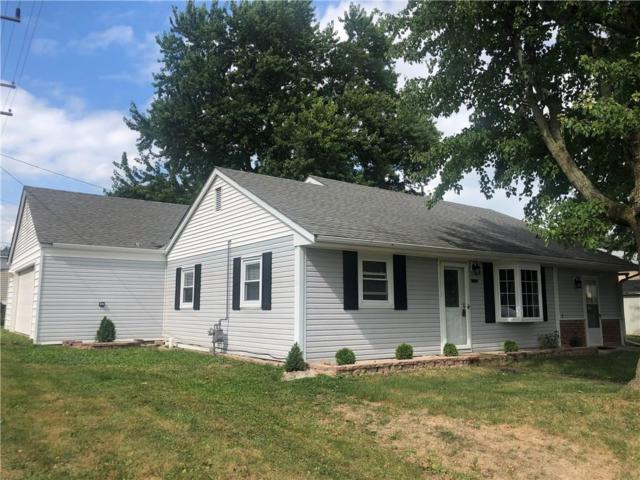 218 E South Street, Ladoga, IN 47954 (MLS #21661524) :: Mike Price Realty Team - RE/MAX Centerstone