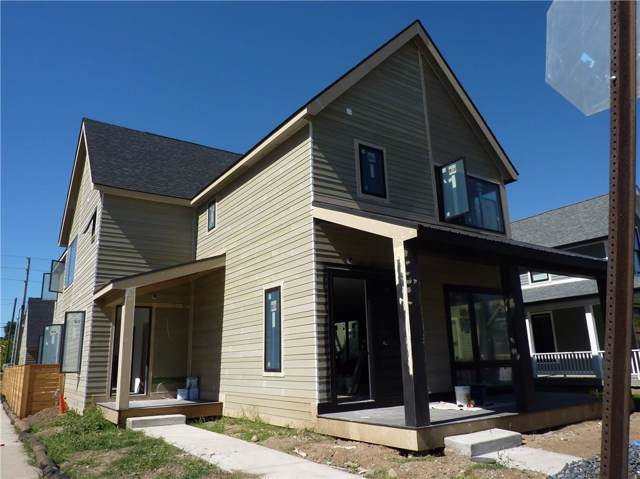 1602 N New Jersey Street, Indianapolis, IN 46202 (MLS #21662191) :: AR/haus Group Realty
