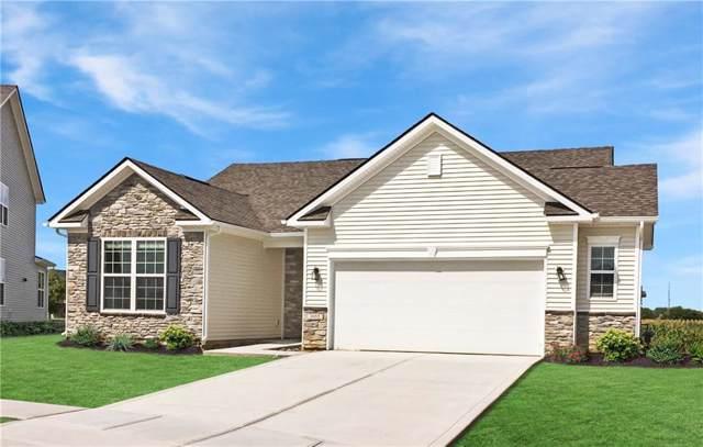1052 Sorrell Pass, Greenwood, IN 46143 (MLS #21662472) :: Heard Real Estate Team | eXp Realty, LLC