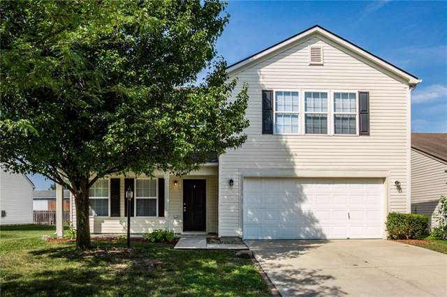12353 Deerview Drive, Noblesville, IN 46060 (MLS #21662521) :: AR/haus Group Realty