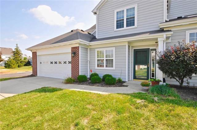 9579 Feather Grass Way, Fishers, IN 46038 (MLS #21663651) :: The Indy Property Source