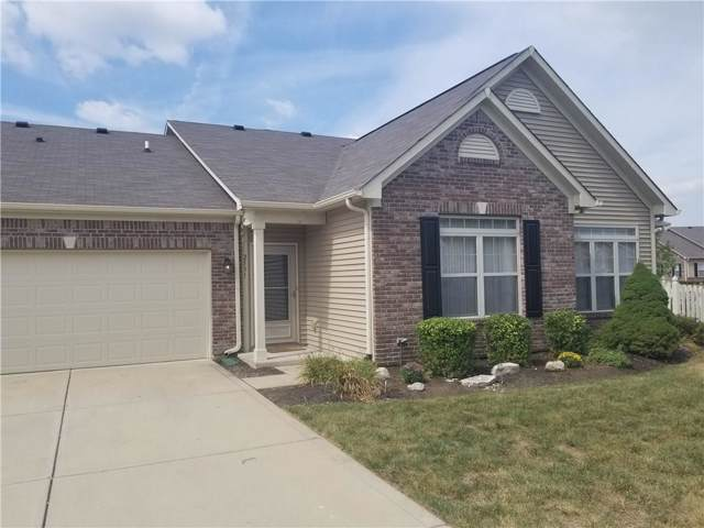 2531 Big Bear Lane, Indianapolis, IN 46217 (MLS #21664730) :: Mike Price Realty Team - RE/MAX Centerstone