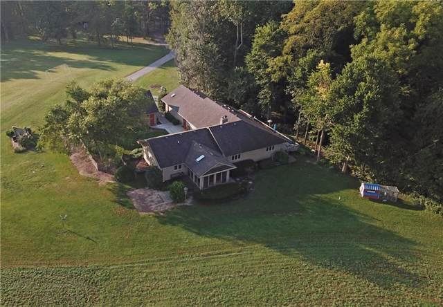 6698 E Centenary Lane, Mooresville, IN 46158 (MLS #21664789) :: Mike Price Realty Team - RE/MAX Centerstone
