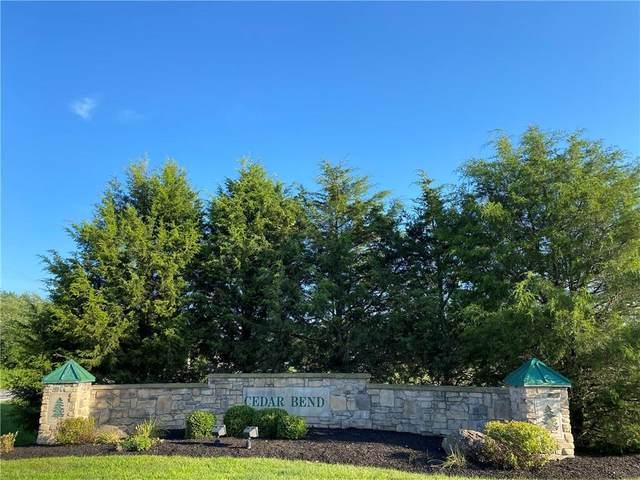 2472 Scarlet Oak Drive, Avon, IN 46123 (MLS #21664792) :: Richwine Elite Group