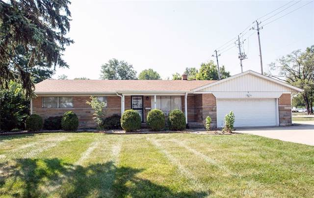 7113 E 56TH Street, Lawrence, IN 46226 (MLS #21665278) :: Mike Price Realty Team - RE/MAX Centerstone
