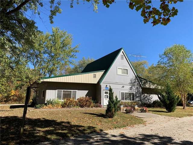 2789 E County Road 800 S, Cloverdale, IN 46120 (MLS #21665415) :: RE/MAX Legacy