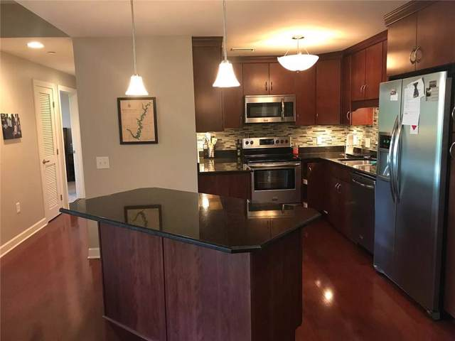 20971 Shoreline Court #207, Noblesville, IN 46062 (MLS #21665547) :: The Indy Property Source