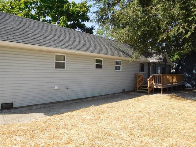 1090 S Crawford Street, Martinsville, IN 46151 (MLS #21665763) :: HergGroup Indianapolis