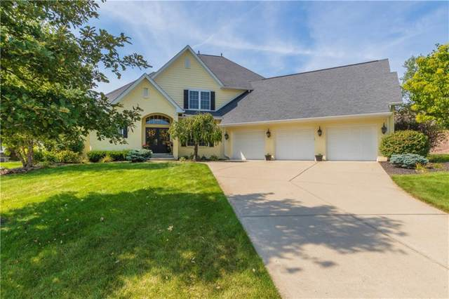 16464 Cyprian Circle, Westfield, IN 46074 (MLS #21667299) :: Mike Price Realty Team - RE/MAX Centerstone